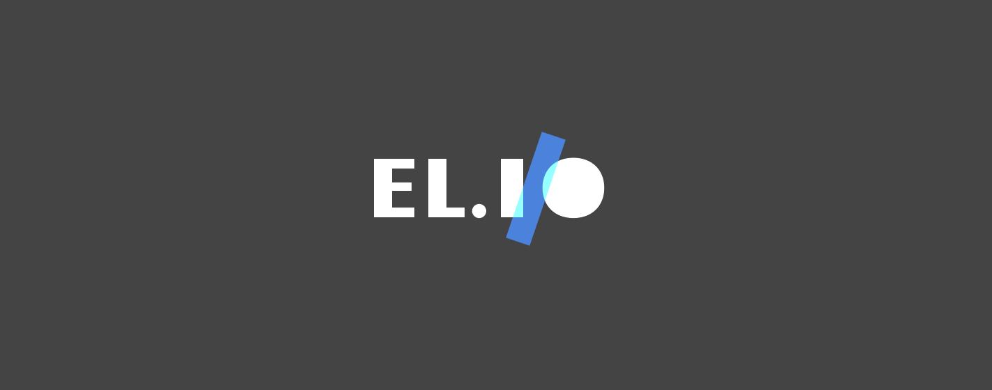 EL.IO